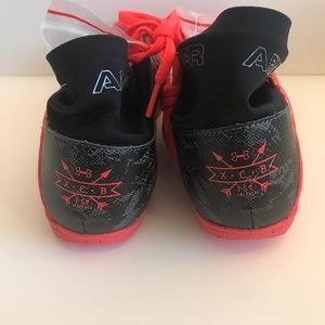 Under Armour Shoes - Size 12 track shoes